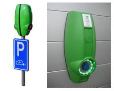Laadpaal Elektrische Laadpalen Epc Platform