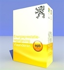 Uniforme EPB-software in de 3 gewesten vanaf 2014