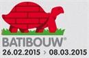 Batibouw 2015 - Dé bouwbeurs focust op energetische, betaalbare renovaties en domotica